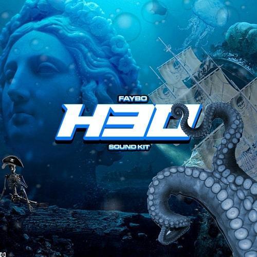 Faybo H3O (Drill Kit) WAV MIDI FST