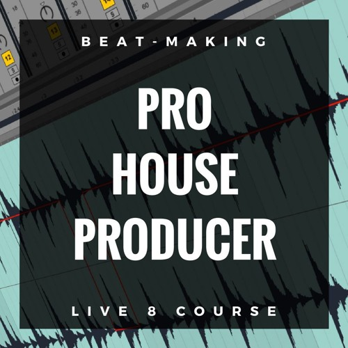 Pro Music Producers Pro House Producer Pack