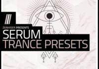 Serum Trance Presets – Audio Stems, Midi & Presets