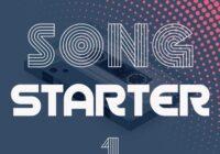 Roundel Sounds Song Starter Vol.1 WAV MIDI