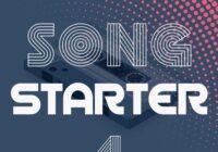 Roundel Sounds Song Starter Vol.4 WAV MIDI