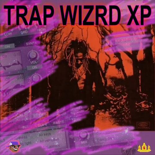 Traptendo Trap Wizard XP For ElectraX
