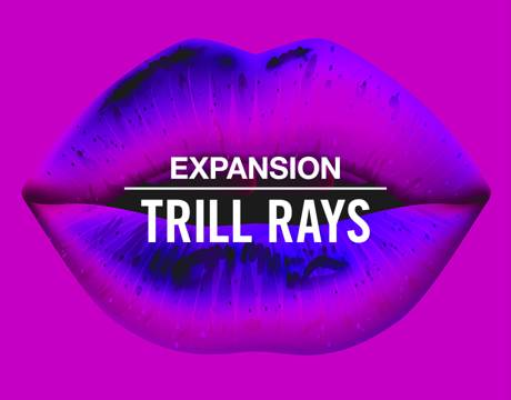 NI Expansion Trill Rays (WIN & MACOSX)
