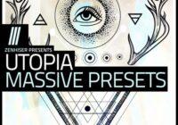 Utopia Massive Presets WAV MIDI NMSV
