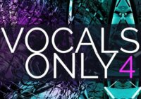 Vocals Only 4 Samplepack WAV