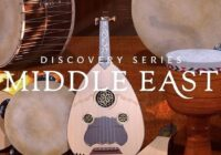 NI Discovery Series: Middle East v1.1 KONTAKT