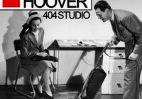 Delectable Records 404 Studio: Hoover WAV