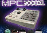 SoundsForSamplers Akai MPC2000xl TUTORIAL