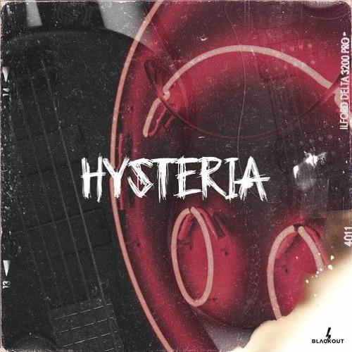 Blvckout Hysteria WAV MIDI
