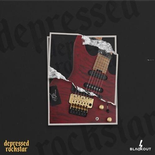 Blvckout Depressed Rockstar WAV