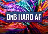DnB Hard AF Samplepack WAV ALS FXP