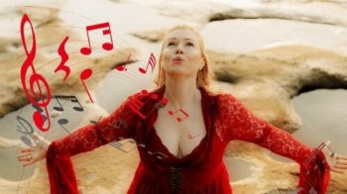 Introduction to Song Tantra – Songwriting from the Soul! TUTORIAL