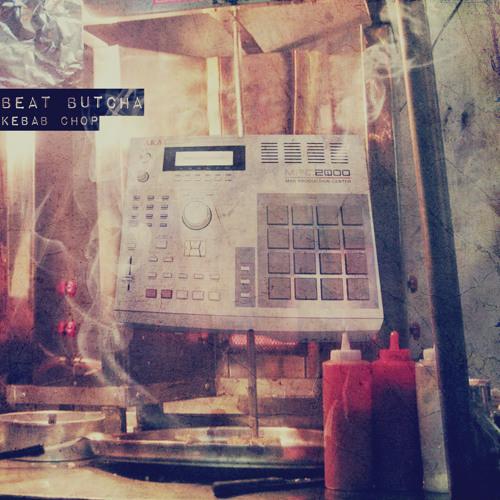 Beat Butcha Kebab Chop (Drum Kit) WAV
