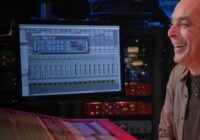 """Tom Lord-Alge – THE BEACHES """"GIVE IT UP"""" Inside The Track 8 TUTORIAL"""