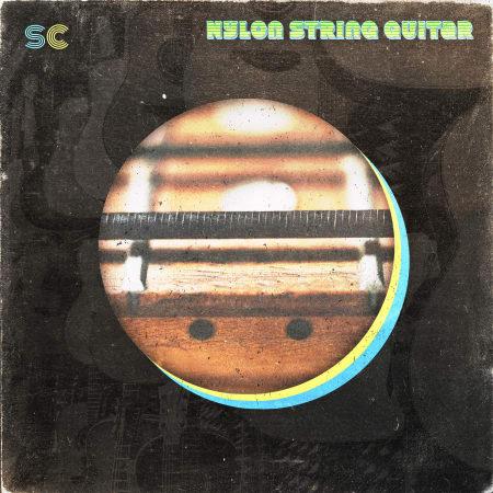 Sonic Collective Nylon String Guitar WAV