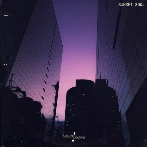 Touch Loops Sunset Soul WAV