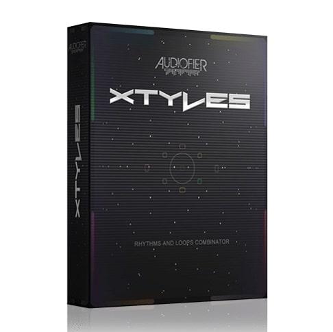 Audiofier XTYLES For Kontakt
