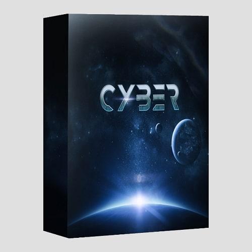 VSTBuzz Cyber (Kontakt & WAV)