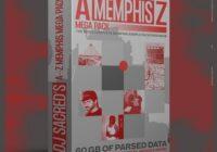 Memphis A-Z Mega Pack by DJ Sacred WAV FLP