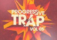 Producer Loops Progressive Trap Vol.5 WAV MIDI