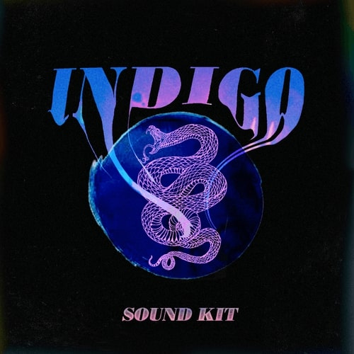 Ghxst – Indigo (Drumkit) WAV