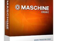 NI Maschine v2.14.1 + Factory Library [WIN & macOS]