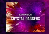 NI Expansion: Crystal Daggers v2.0.1 [WIN & MAC]