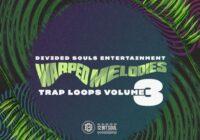 Divided Souls Warped Melodies Trap Loops Vol. 3 WAV