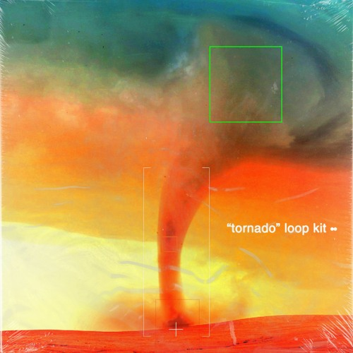 Tornado (Loop Kit) WAV