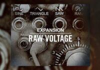 NI Expansion: Raw Voltage v2.0.1 [WIN & MAC]