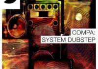 Samplephonics Compa System Dubstep MULTIFORMAT