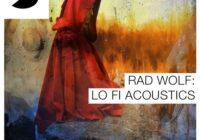 Samplephonics Rad Wolf: Lo-fi Acoustics MULTIFORMAT