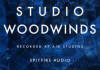 Spitfire Studio Woodwinds Kontakt Library