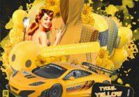Yellow Hoodie Szn (Omnisphere Bank)