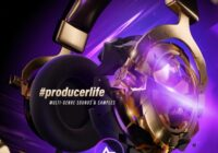 ADSR Producerlife [WAV MIDI Serum Presets]