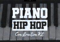 Anno Domini Beats Piano Hip Hop WAV MIDI