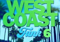 Big Citi Loops West Coast Funk 6 WAV MIDI