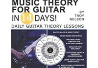 Master Music Theory for Guitar in 14 Days: Daily Guitar Theory Lessons PDF