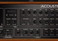 Nembrini Audio NA Acoustic Voice v1.0.0 VST VST3 AAX [WIN]