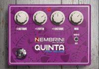 Nembrini Audio NA Quinta v1.0.1 VST VST3 AAX [WIN]