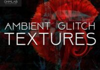 OhmLab Ambient Glitch Textures WAV