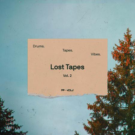 Renraku LOST TAPES 002 WAV