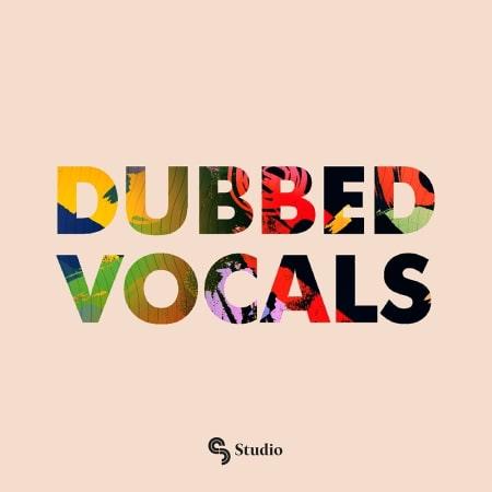 Sample Magic Dubbed Vocals WAV