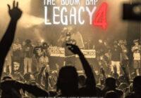 Strategic Audio The Boom Bap Legacy 4 WAV MIDI