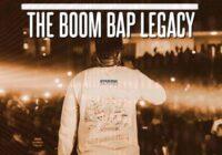 Strategic Audio The Boom Bap Legacy WAV MIDI FLP