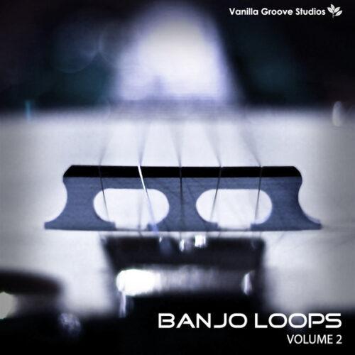 Vanilla Groove Studios Banjo Loops Vol 2 WAV