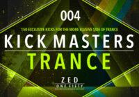 Zenhiser Kick Masters Trance WAV