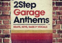 Connect D Audio 2Step Garage Anthems WAV
