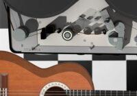 Past To Future Samples ADT Guitars WAV