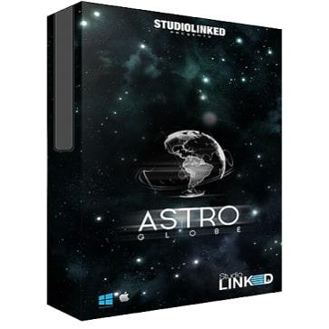 StudioLinked AstroGlobe (Midi Pack)
